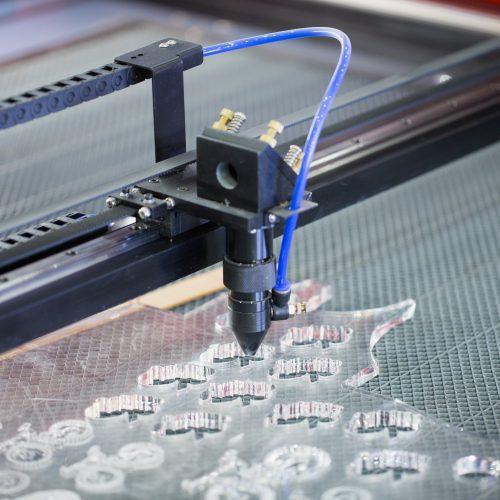 P09 Laser Cutting1