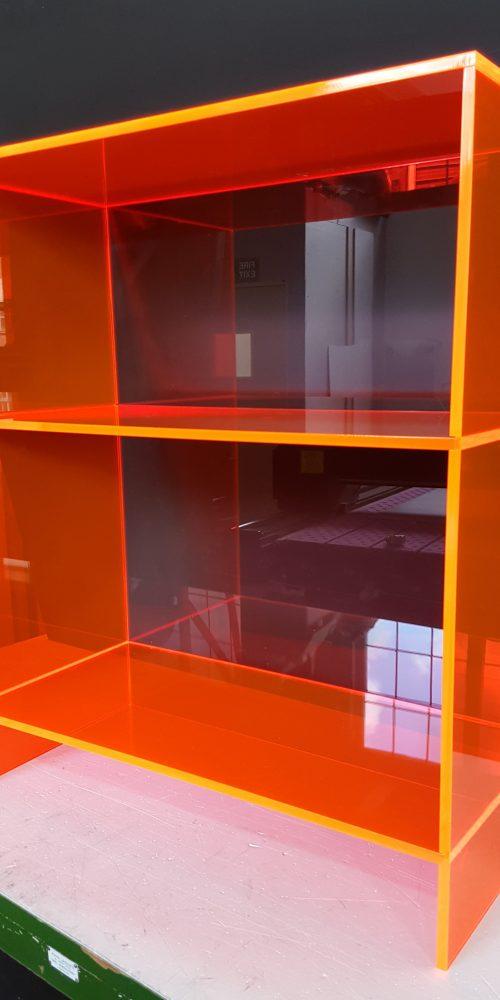 P16 Bookcase