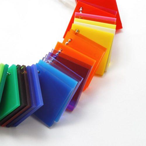 P20 Colours